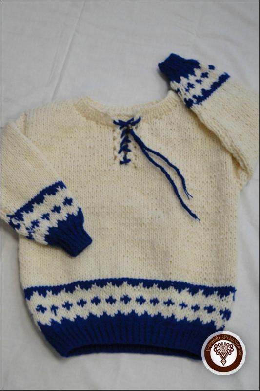 Zaawansowane Swetry, czapki, rękawiczki, skarpety z wełny owczej GC05