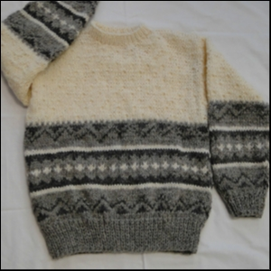 W Ultra Swetry, czapki, rękawiczki, skarpety z wełny owczej DX63